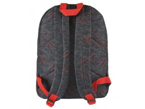 Školní batoh MINNIE Cer 2297