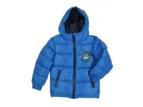 Zimní bunda ŽELVY NINJA ph 1340 modrá