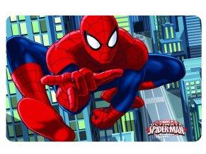3D podložka spiderman SPIDERMAN Eli 994-1