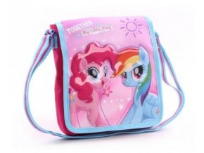 Messenger taška MY LITTLE PONY Va 8554