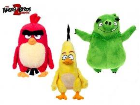 Angry Birds Movie 2 plyšáci