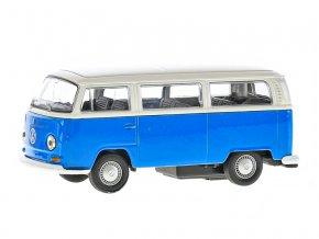 VW T2 van 12 cm kov zpětný chod 2 barvy