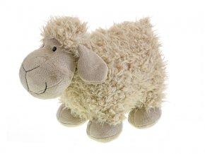Ovce plyšová 20cm stojící 0m+