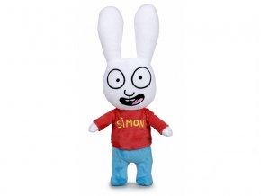 Simon 29 cm plyšový 2 druhy 0m+