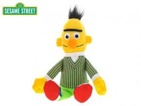 Sesame Street Bert plyšový 41 cm 12m+