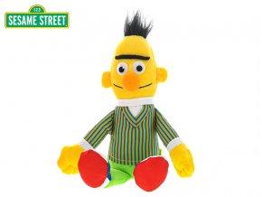Sesame Street Bert plyšový 28 cm 12m+