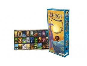 Hra Dixit 3 Journey - rozšíření