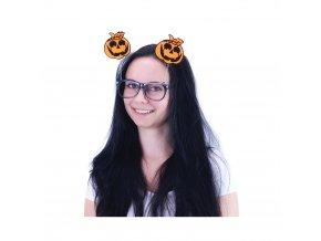 Brýle dýně Halloween