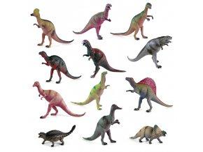Dinosaurus  25 - 33 cm