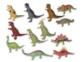 Dinosaurus měkké tělo 20 - 22 cm