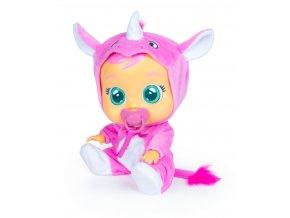 CRY BABIES interaktivní panenka Sasha