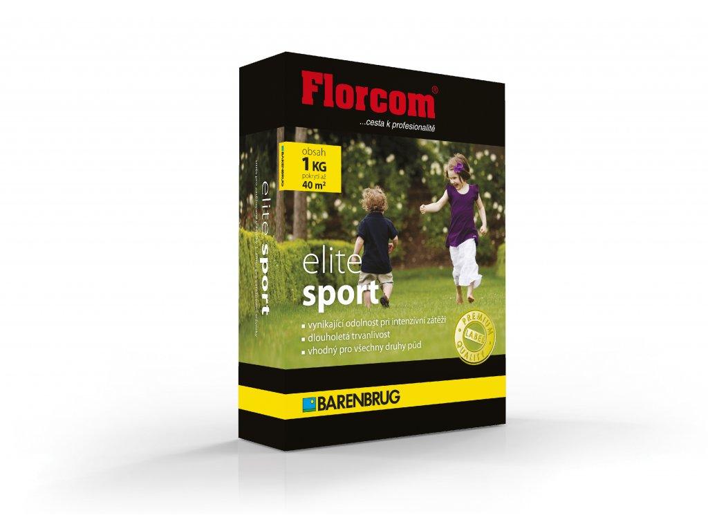 Florcom GrassSeeds Barenbrug Sport RGB