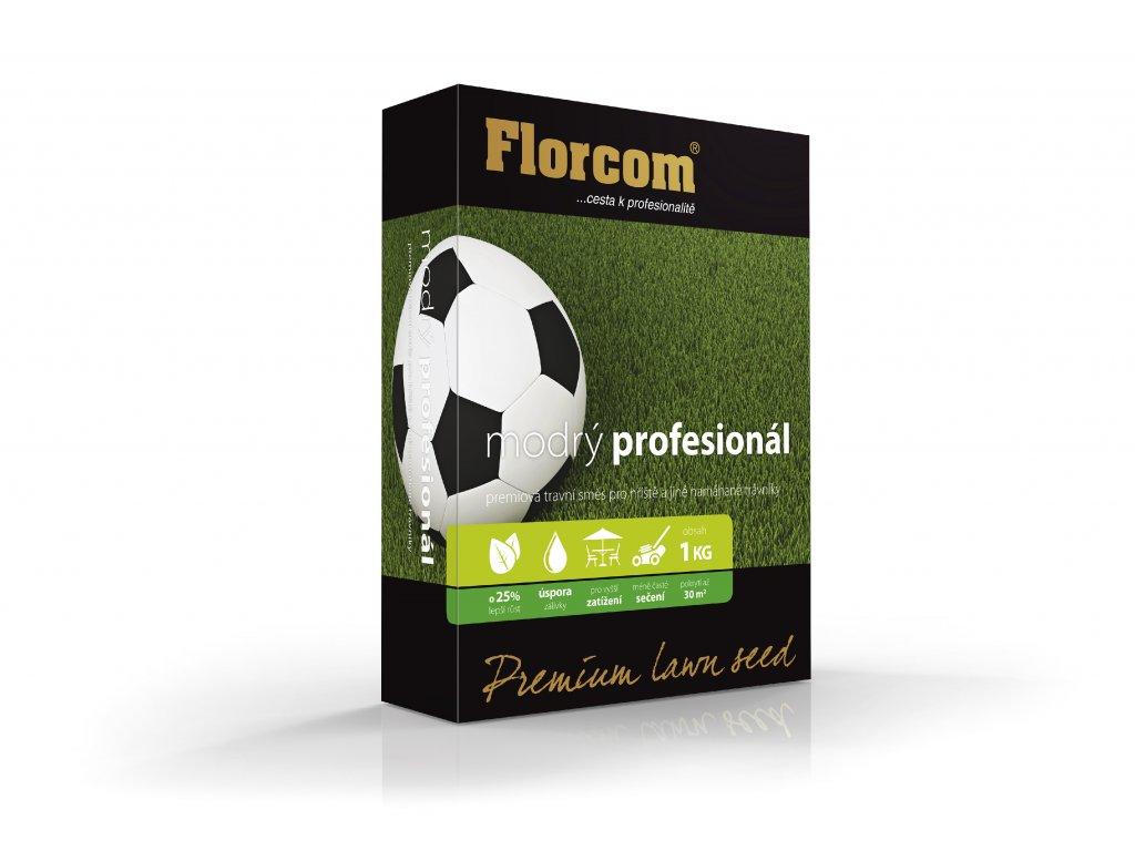 Florcom GrassSeeds MProfi RGB
