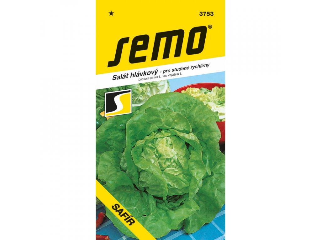 3753 salat hlavkovy safir
