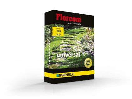 Florcom GrassSeeds Barenbrug Universal RGB