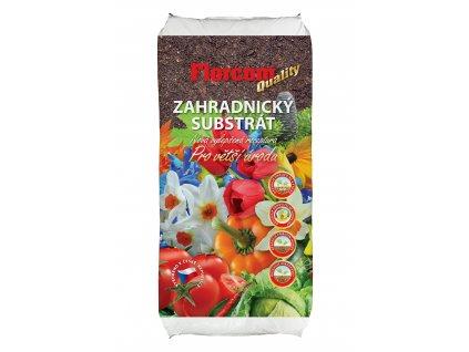 FLORCOM zahradak quality 2021