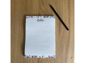 Notes A5 1