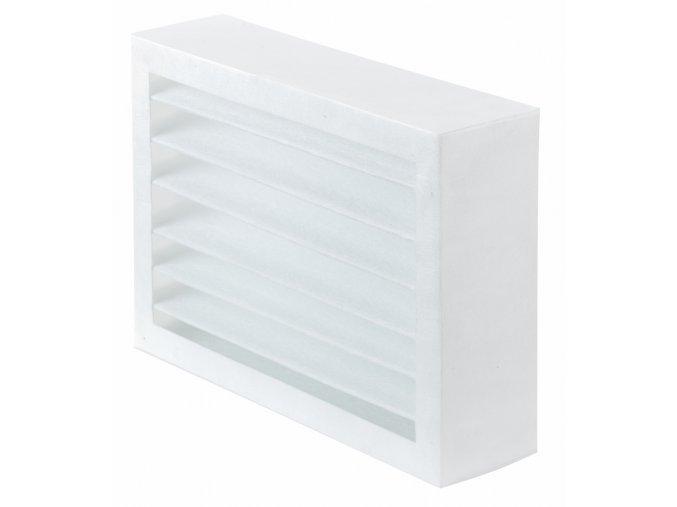 R524000100 Filtr G4 Filtrační box DN160
