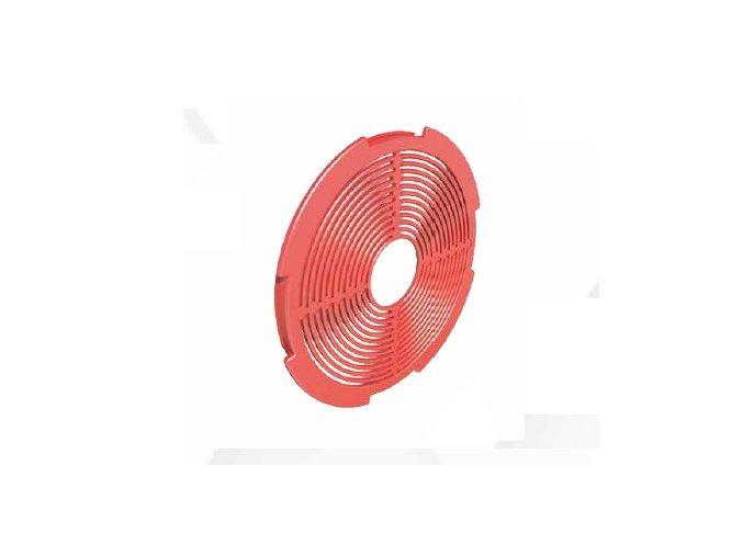 Kroužek pro snížení průchodu vzduchu