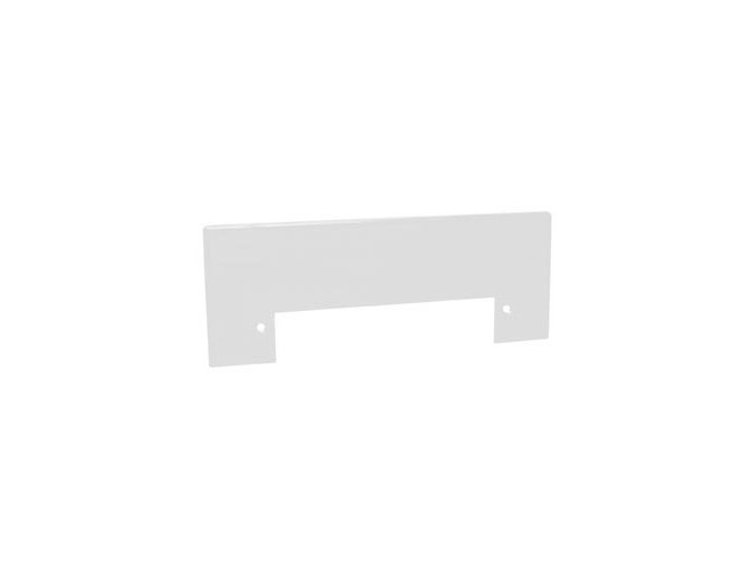 krycí deska vacpan bílá
