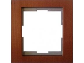 Dřevěný rámeček Třešeň