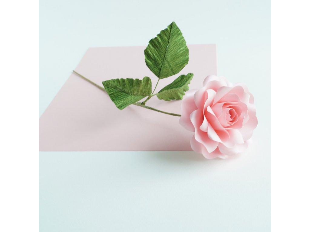 Papír Stardream růžová