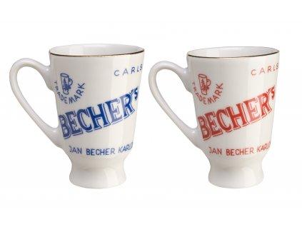 Ceramic cup BO