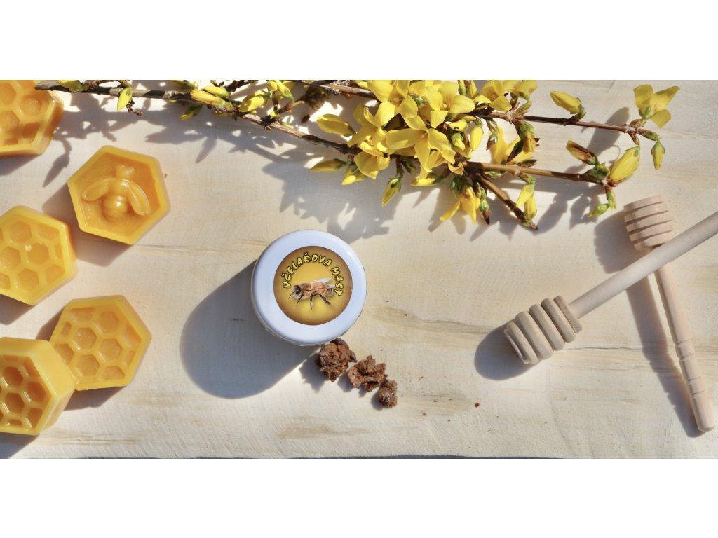 Včelařova mast