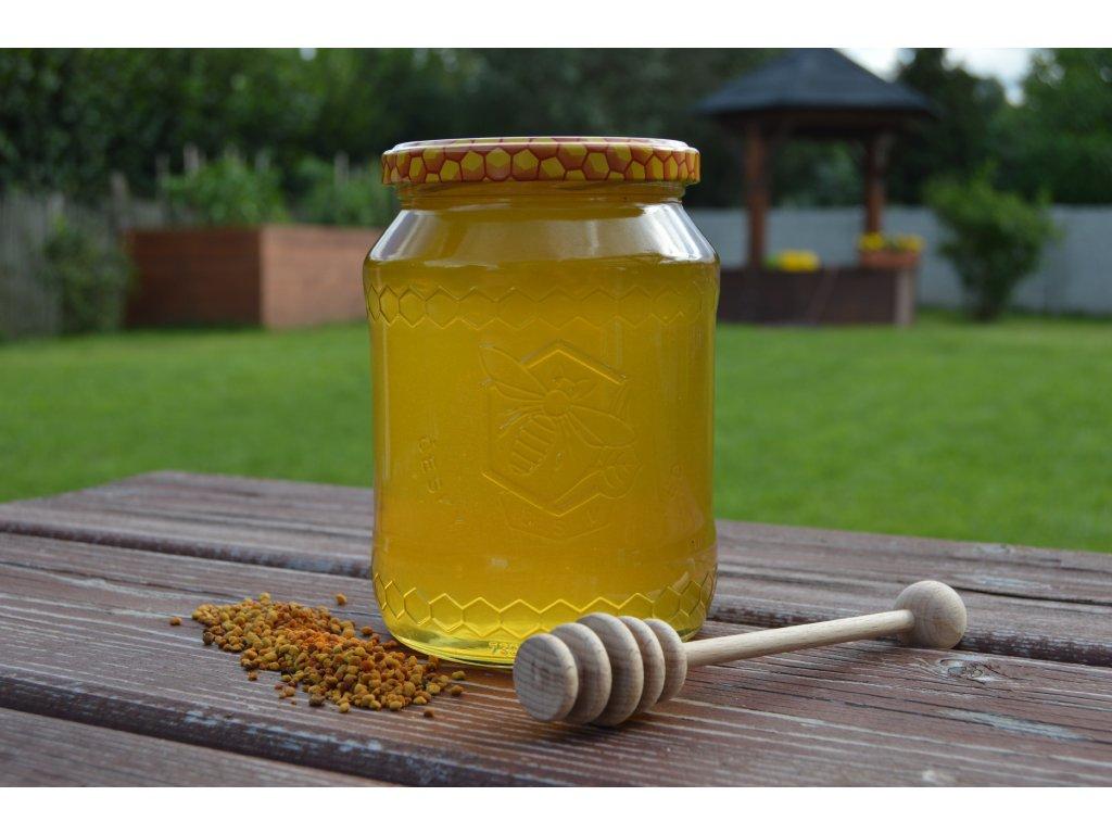 Květový neboli Luční MED | Flower Honey