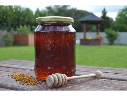 Medovicový neboli Lesní MED | Wild Forest Honey