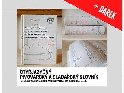 Pivovarský a sladařský slovník