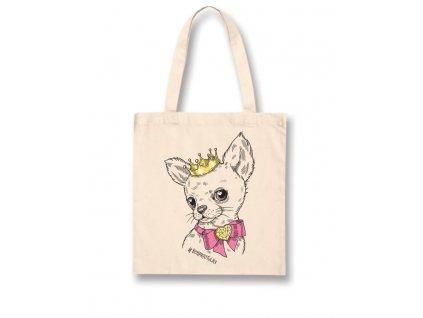 Bavlněná taška čivava