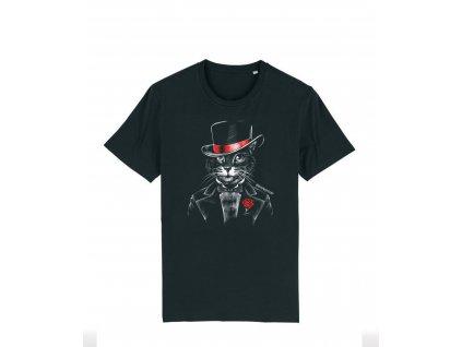 Pánské tričko KOCOUR