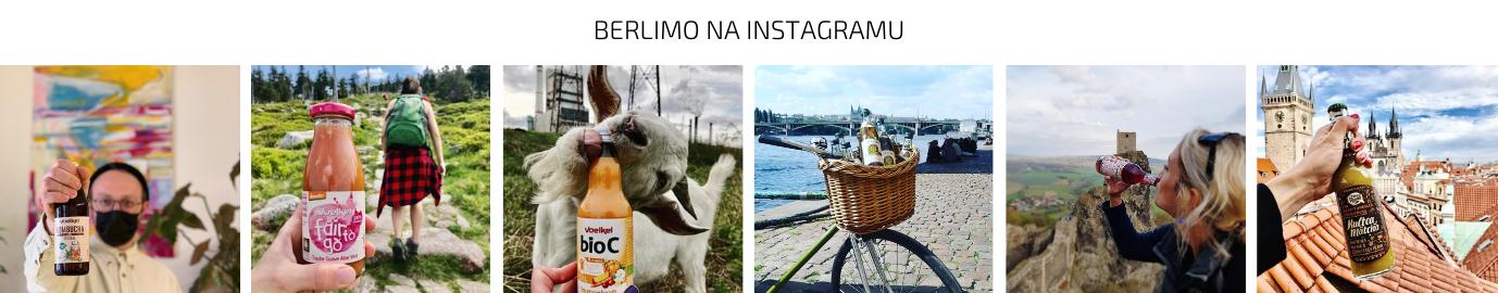 Berlimo Instagram