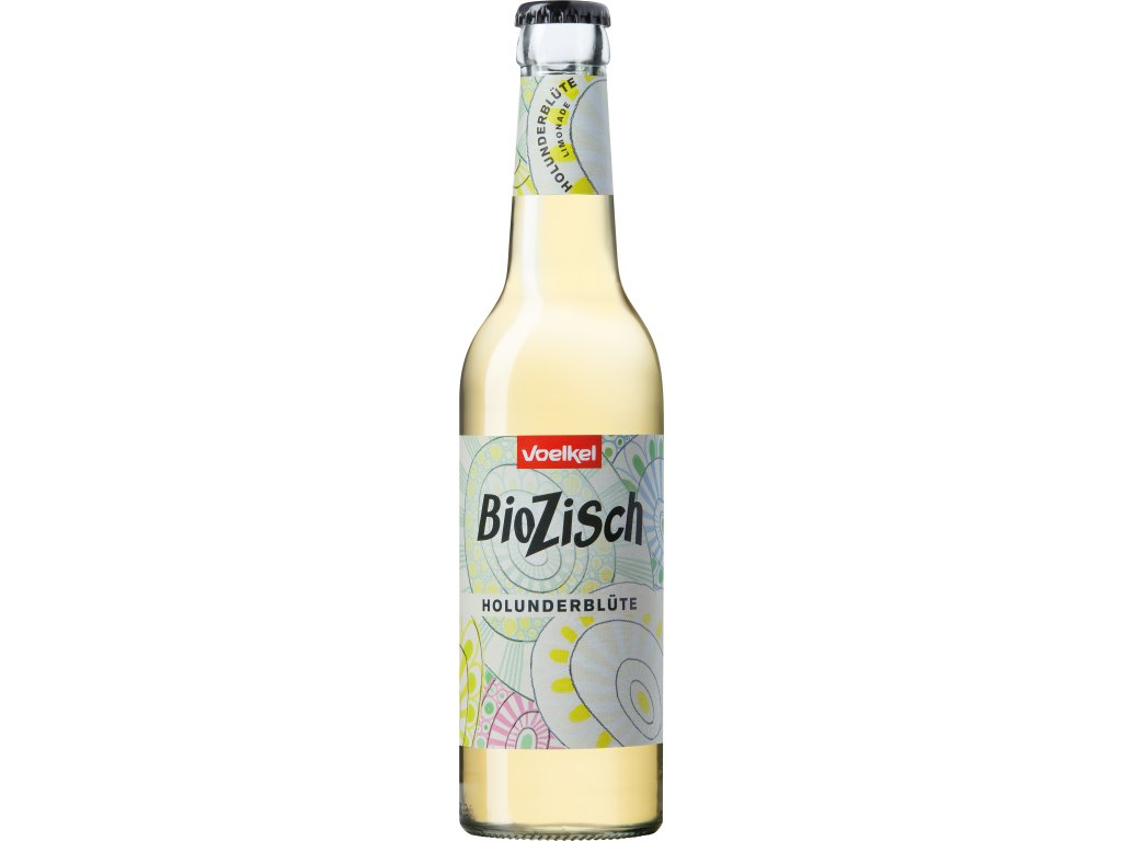 biozisch holunderbluete 0,33 bio 2306900135