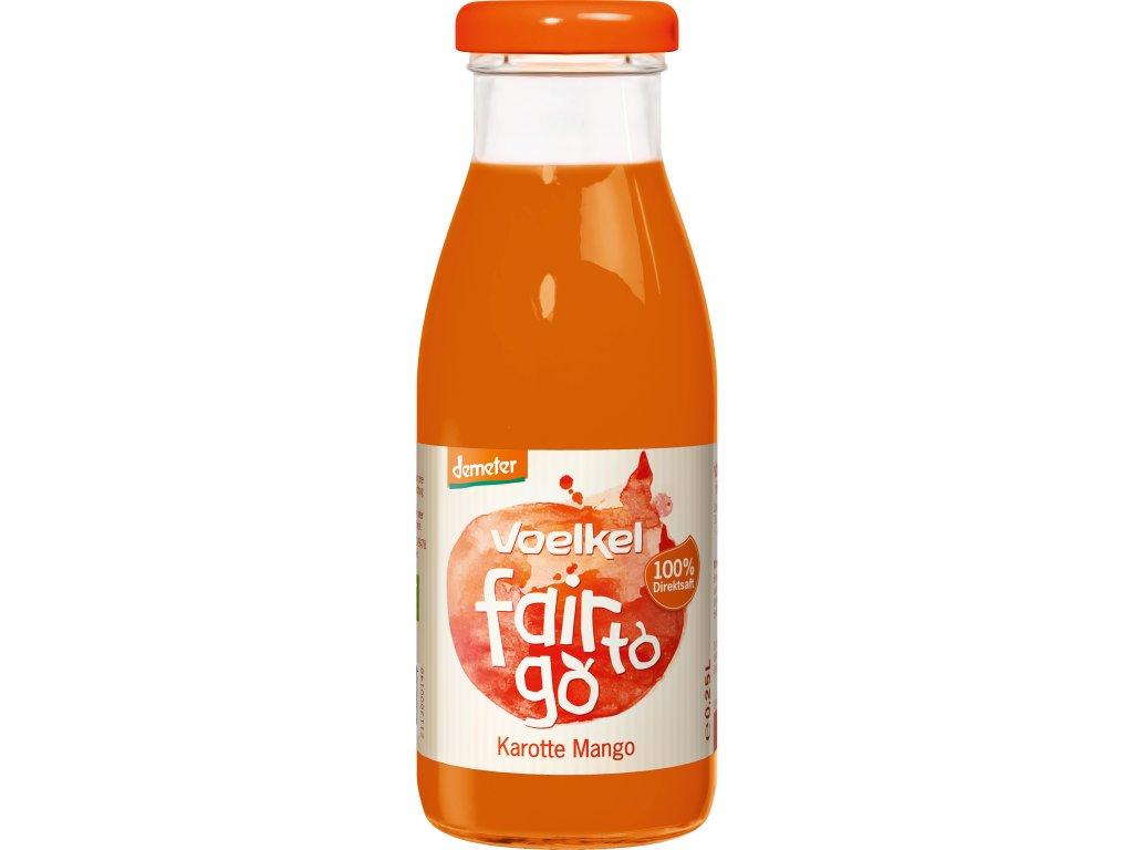 fair to go karotte mango 0,25 demeter 2113600148