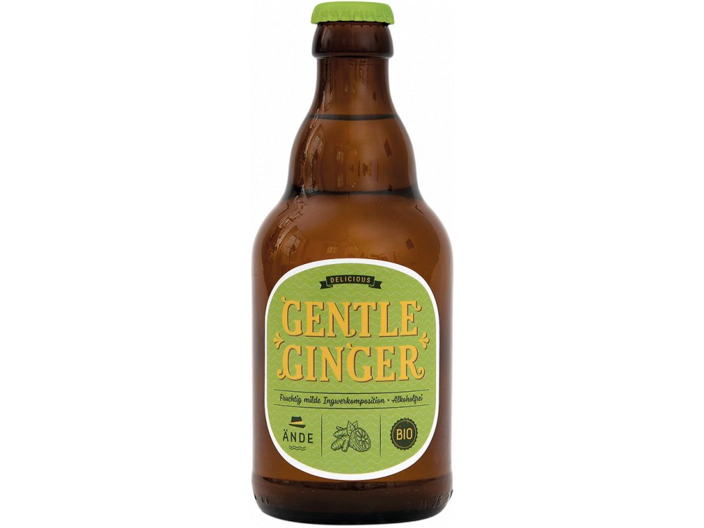 aende gentle ginger 0,33 bio 2397803635