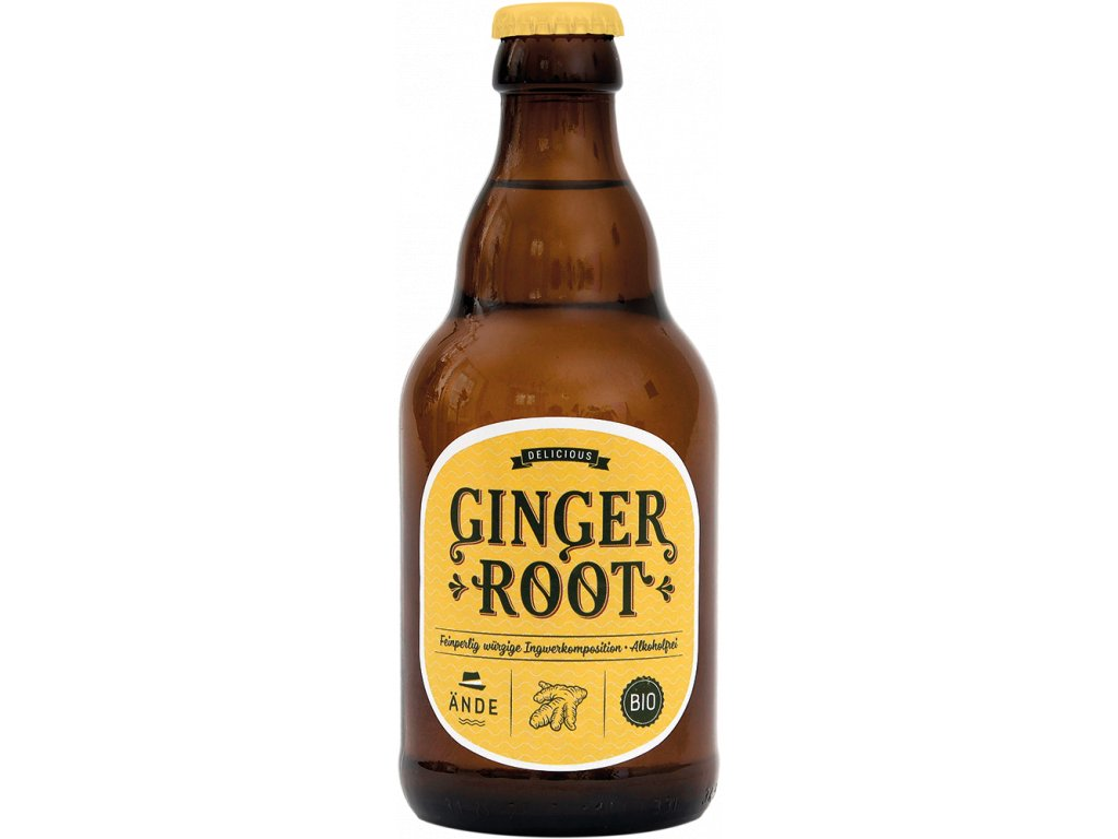 aende ginger root 0,33 bio 2397703635