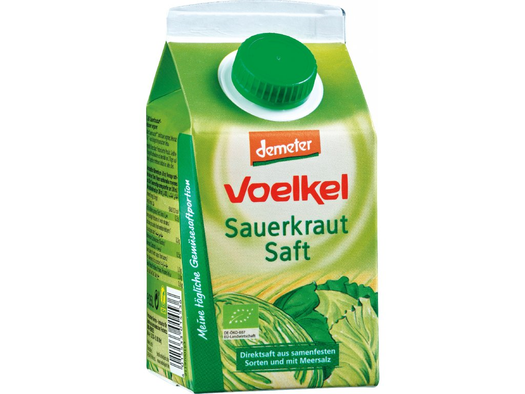sauerkrautsaft milchsauer vergoren elo 0,5 demeter 2119700153