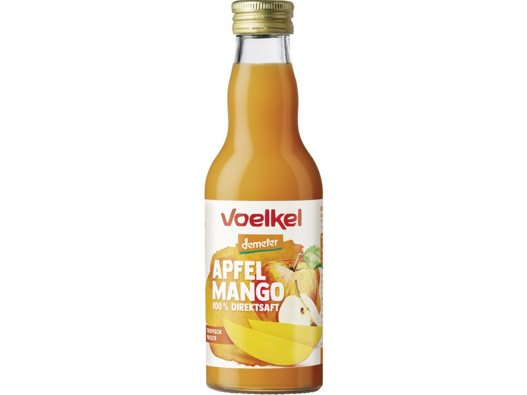 apfel mango 0,2 demeter 2102900136