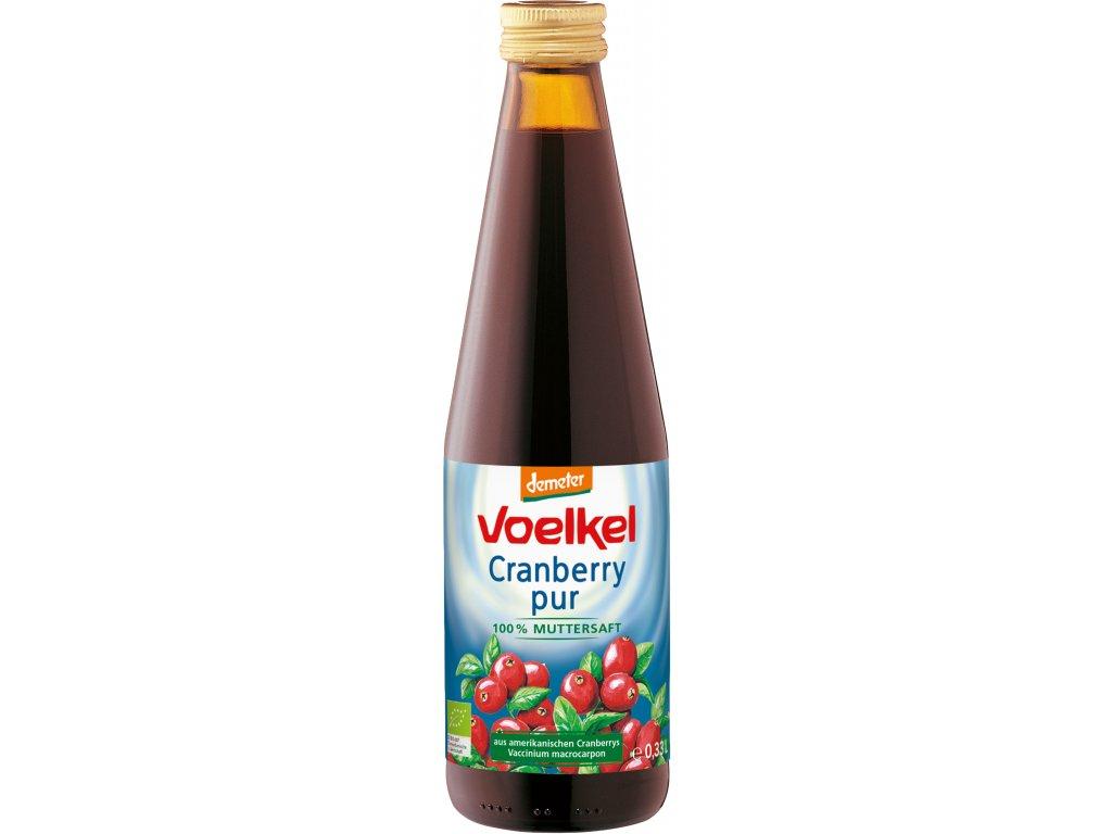 cranberry pur 0,33 demeter 2107900135