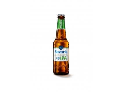 Bavaria bottle 00 IPA Export Brown 33cl Dry