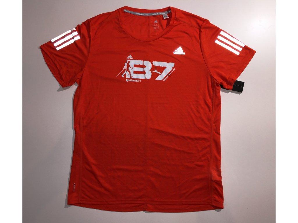 triko b7 2017 cervena