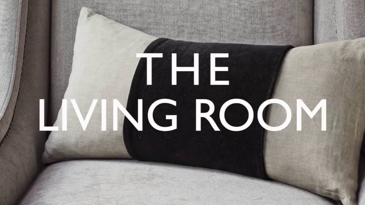 The Art of Home - The Living Room