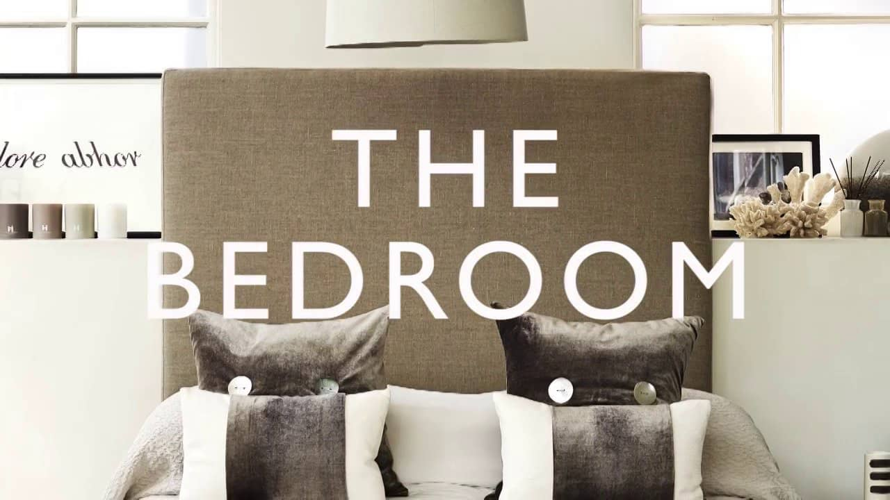 The Art of Home - The Bedroom