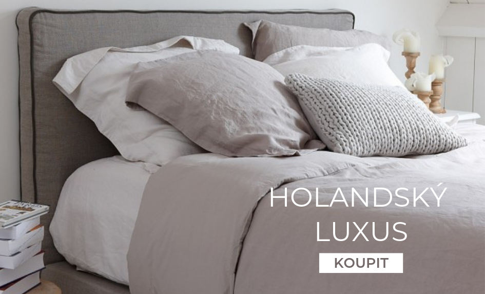 house in style - holandský luxus II