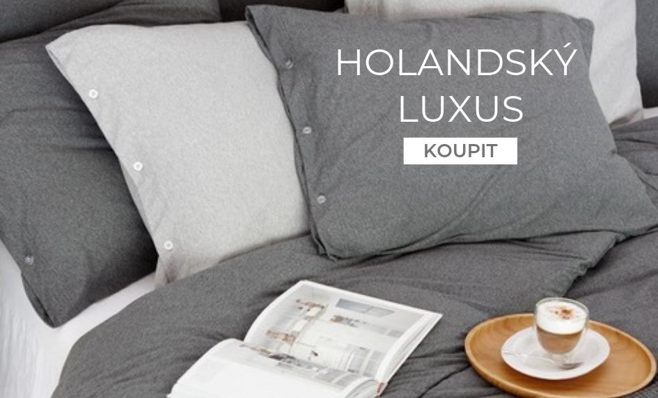 Holandský luxus