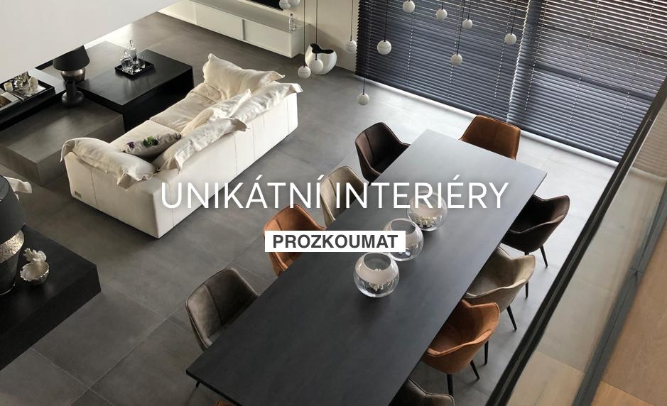 Unikátní interier 2
