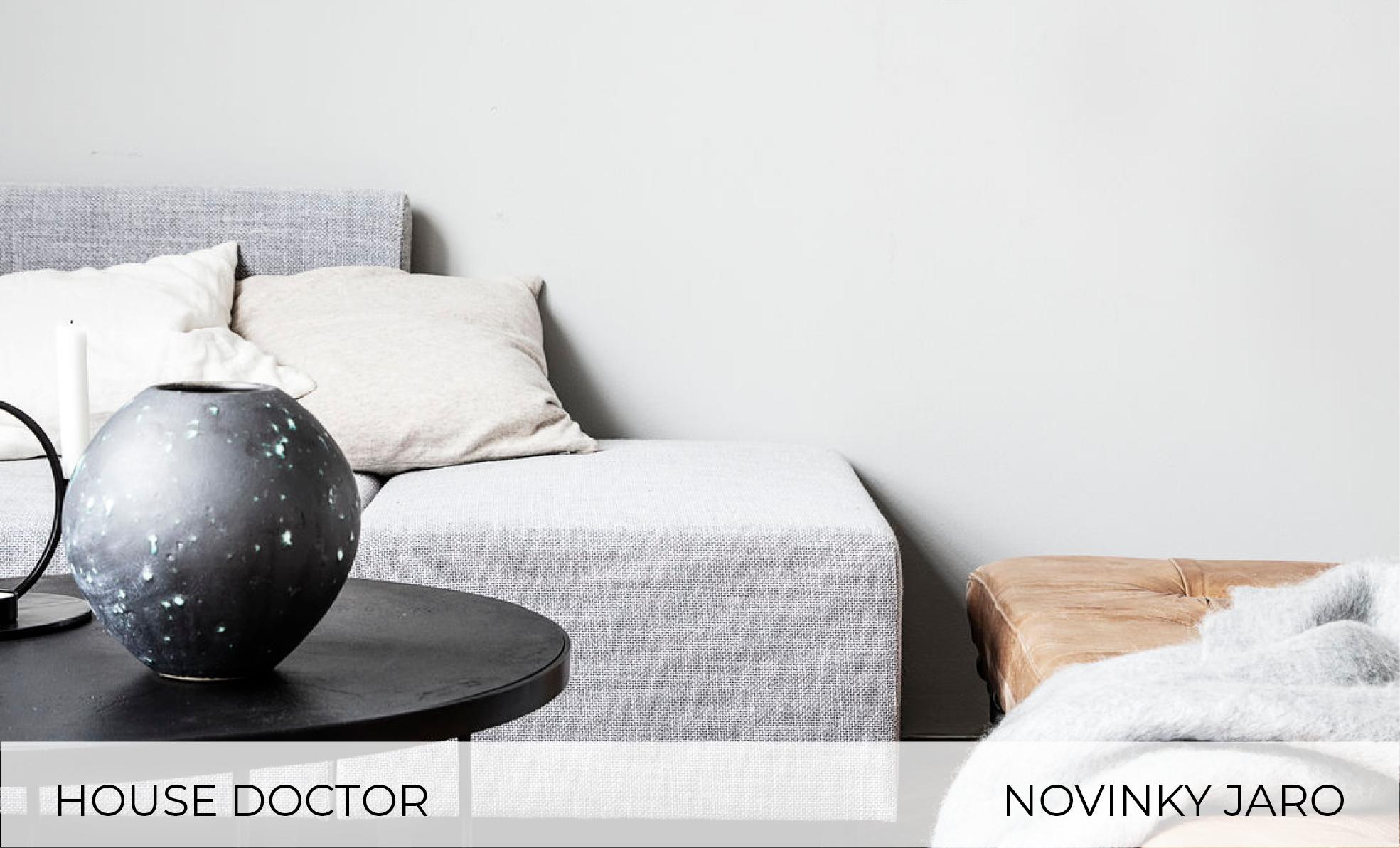 HOUSE DOCTOR NOVINKY JARO II