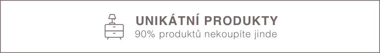Unikátní produkty